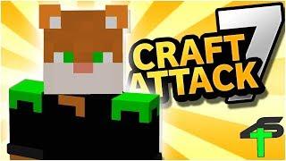 Die Besten sind am Werkeln! | Craft Attack: 7 | Items4Sacred mit Balui und Dhalucard [GER]