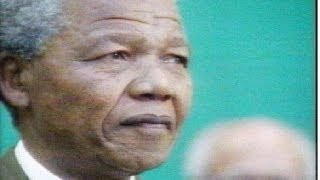 Nelson Mandela: Adiós Madiba