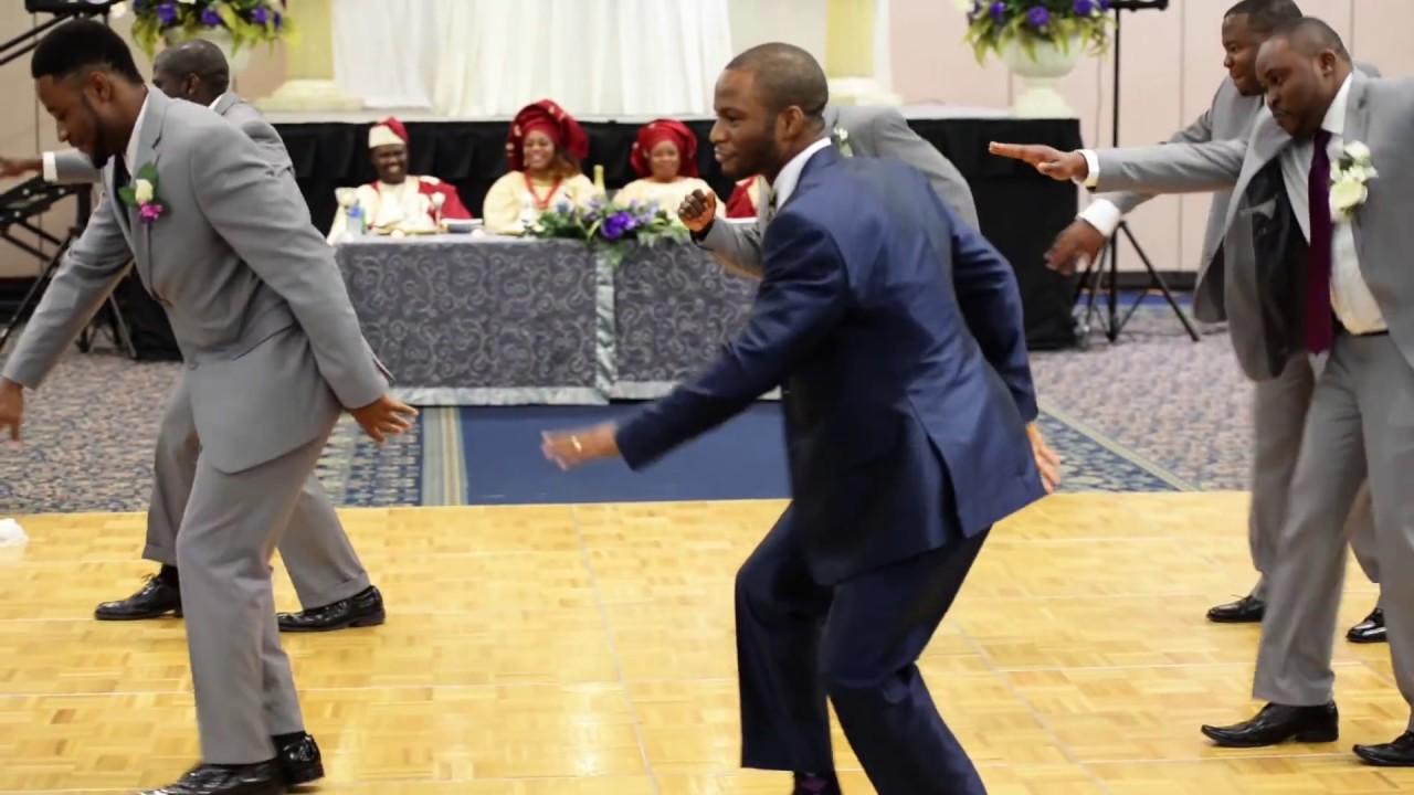 Best Wedding Dance Ever - Youtube-2885