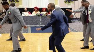 Yemi & Mayowa Wedding- Personally