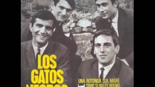 Los Gatos Negros - Una rotonda sul mare (1964)