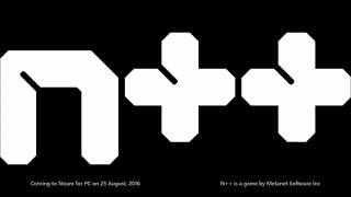 """N++ - """"Ultimate Edition"""" now available on PC and Mac"""