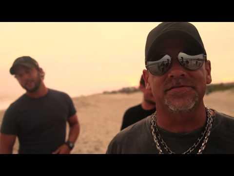 DAKOTA BLUE - Emerald Isle (official music video)