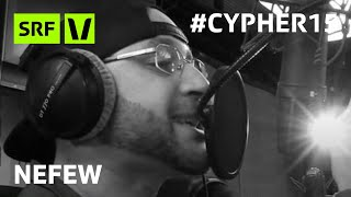 Nefew am Virus Bounce Cypher 2015 | #Cypher15 | SRF Virus