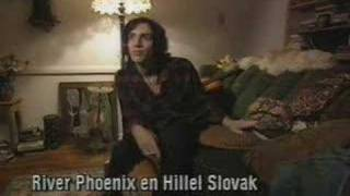 John Frusciante Interview VPRO 1994 (3/6) thumbnail