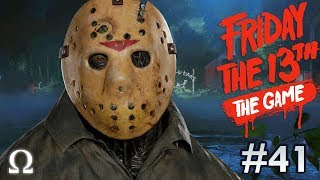 SPRING BREAK PARTY IN OCTOBER! | Friday the 13th The Game #41 Ft. Friends