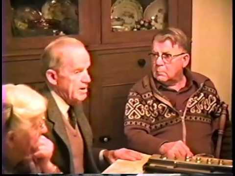 AISKD Hoffmans   part 12 Father Aaron buying farms, cattle broker 9 minutes