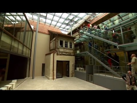 Die Landesdenkmalpflege Baden-Württemberg Im Film
