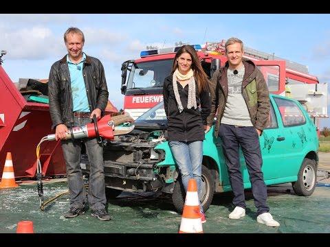 Schrottchallenge - GRIP - Folge 302 - RTL2