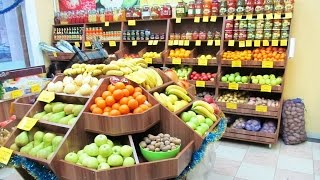 видео продажа овощей и фруктов бизнес
