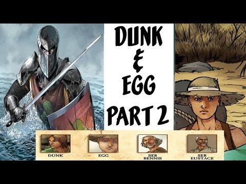 Dunk & Egg Part 2: The Sworn Sword