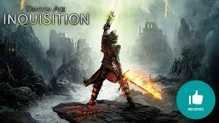 "Dragon Age: Inquisition Review "" The Most Addictive Game Ever Made"""