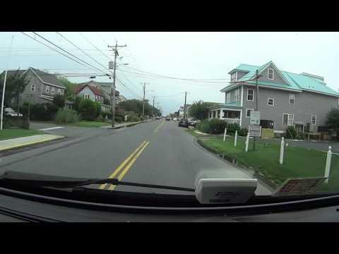 Chincoteague Island Perimeter Drive