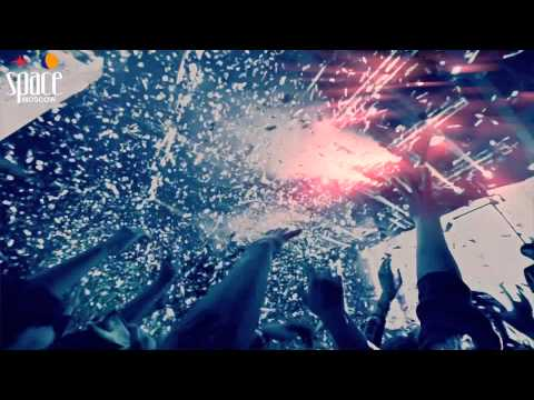 Space Moscow Steve Aoki by Bogush  (aftermovie) (unofficial) (not for advertising)