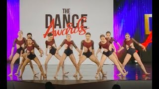 Club Dance Studio - In Love With A Monster (The Dance Awards)
