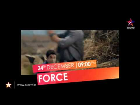 StarGold Presents 'FORCE' -- World TV Premiere - Fearless