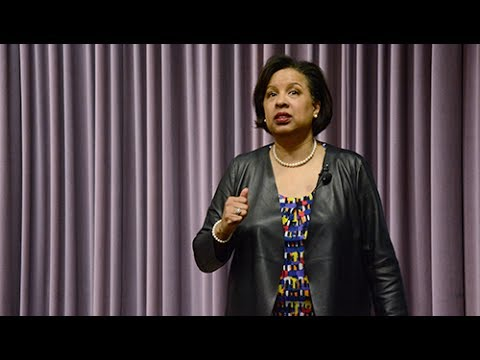 Toni Townes-Whitley: The Ethics of Innovation [Entire Talk]