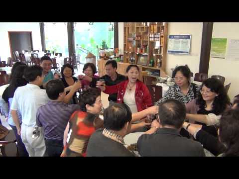 30 Years School Reunion - 重庆师范大学英语系79级毕业30周年纪念