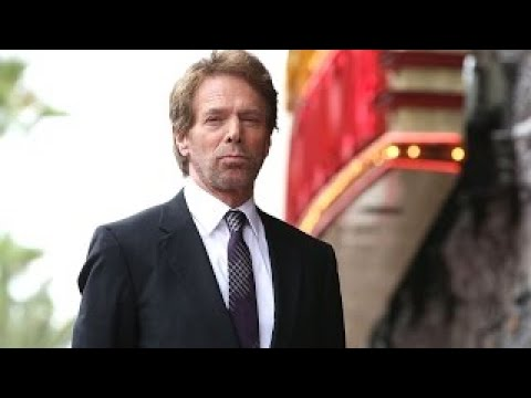 Jerry Bruckheimer interview on his Career (2003) - The Best Documentary Ever