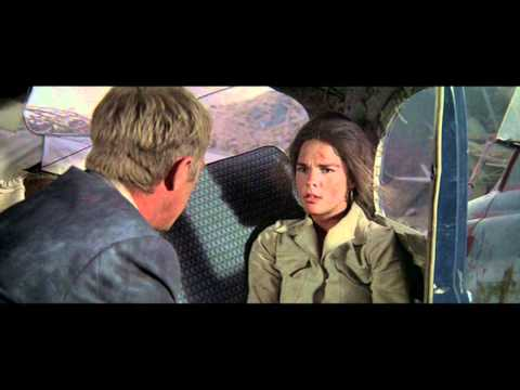 the getaway (1972) - whatever happens no more about him