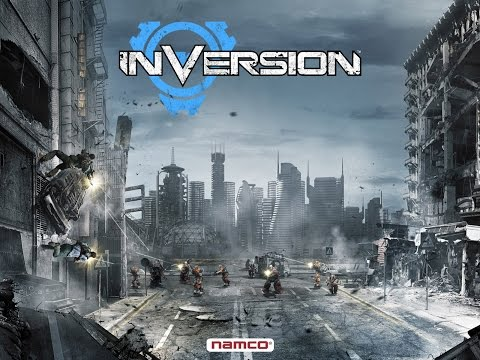 Inversion (Video Game) Part 6