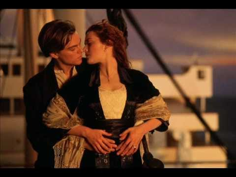 La colonna sonora del Titanic con immagini (My Heart Will Go On) Celine Dion
