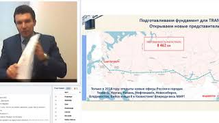 Смотреть видео СВИГ: Адресные проекты Москвы и АП Санкт–Петербург – Владивосток. Крупнейший Банк РФ –Партнер. онлайн