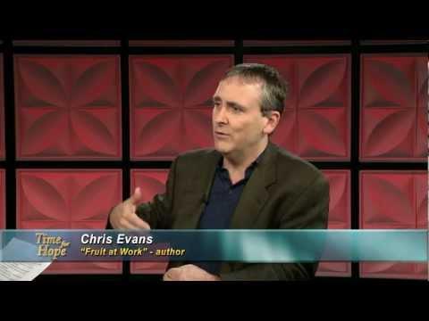 Fruit at Work - Chris Evans - Host, Dr. Freda Crews