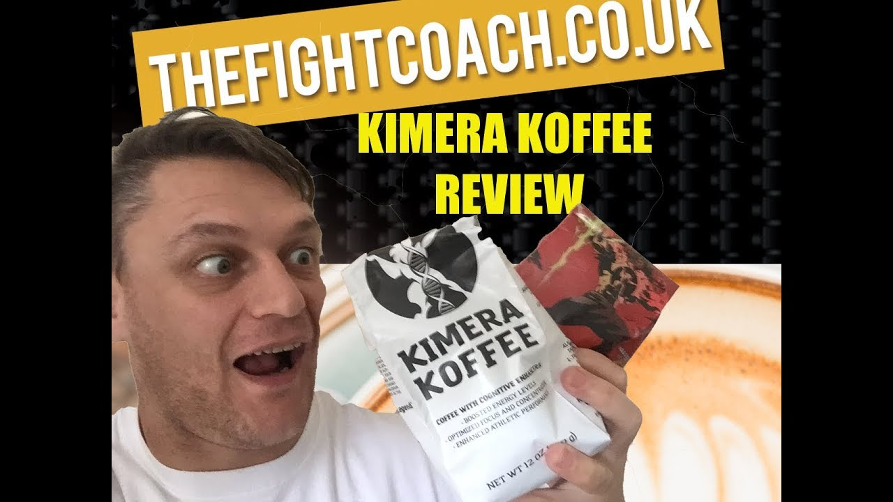 Review Kimera Koffee Nootropics Youtube