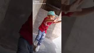 baby Dancing Video funny moment cute baby playing dance marathi Song Nice Funny Video