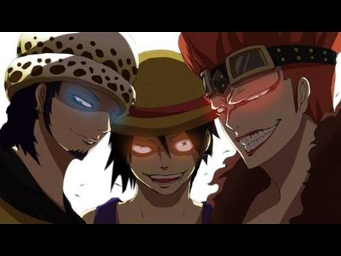 One Piece *Second* Timeskip - Is it Really Necessary for Growth?   One Piece ワンピース Discussion
