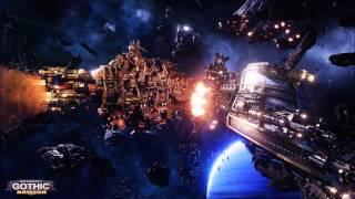 Battlefleet Gothic:Armada Soundtrack Battle Track 1