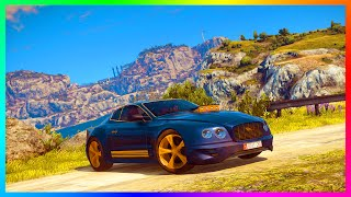 JUST CAUSE 3 FREE ROAM! - Easter Egg Hunting, Monster Truck & MORE! (JC3 Gameplay)