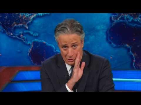 Anthony addresses Jon Stewart fight