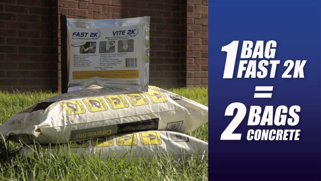 заменитель бетона fast 2k цена