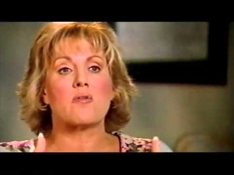 Somebody's Daughter, Somebody's Son - Lorna Luft - YouTube