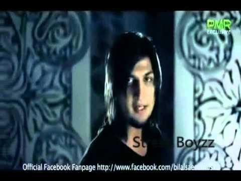 12 Saal RAP Bilal Saeed Feat Street Boyzz Full Video HD new
