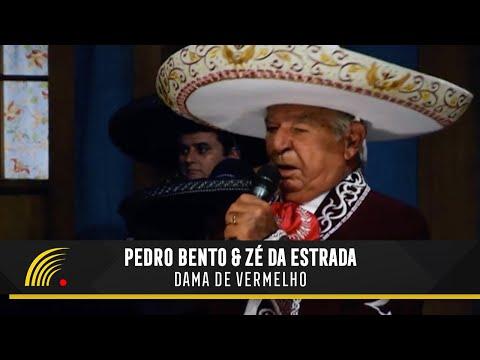 Pedro Bento & Zé da Estrada - Dama de Vermelho - 55 Anos de Sucesso