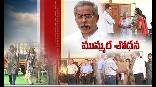 YS Vivekananda Reddy Murder Mystery | SIT Charges Fly Thick & Fast | in Pulivendula