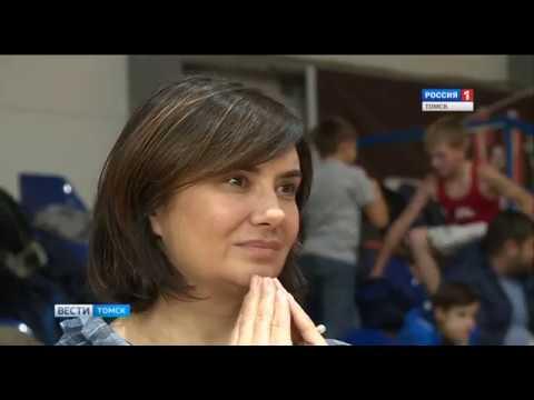 Вести-Томск, выпуск 17:00 от 09.10.2019