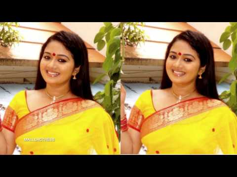 Saranya Sasi Karutha Muthu Serial Actress