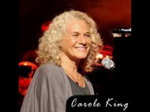 Carole King   Way Over Yonder