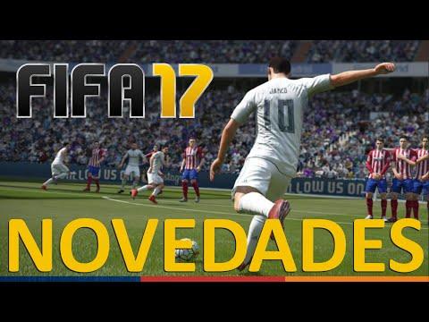 FIFA 17: Novedades y Primeras Impresiones (DEMO E3)