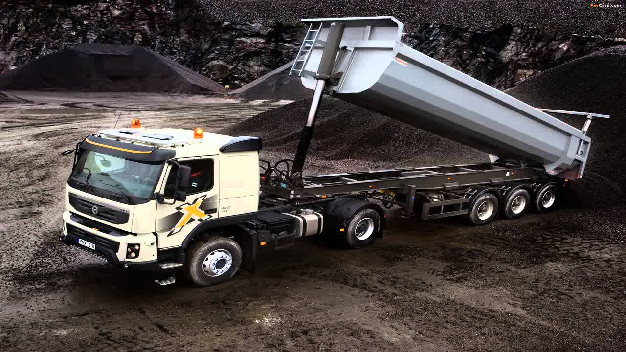 Volvo Of Phoenix >> VOLVO FMX 480 SUBINDO LADEIRA - YouTube
