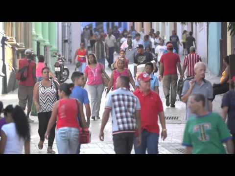 Impressionen Santiago de Cuba