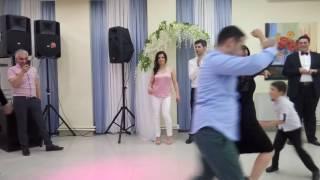 Армянская свадьба в Тбилиси