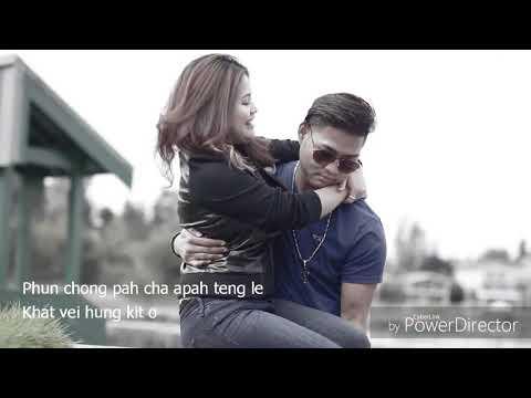 Phun chong pah (Thadou Kuki Love song)
