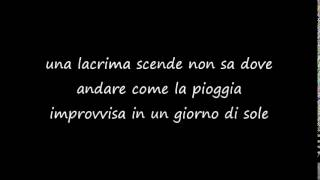 Emma Marrone - Resta ancora un po' (Lyrics)
