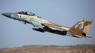 Video Israel blamed for airstrike on Syrian base that killed 4 Iranians download MP3, 3GP, MP4, WEBM, AVI, FLV Juli 2018