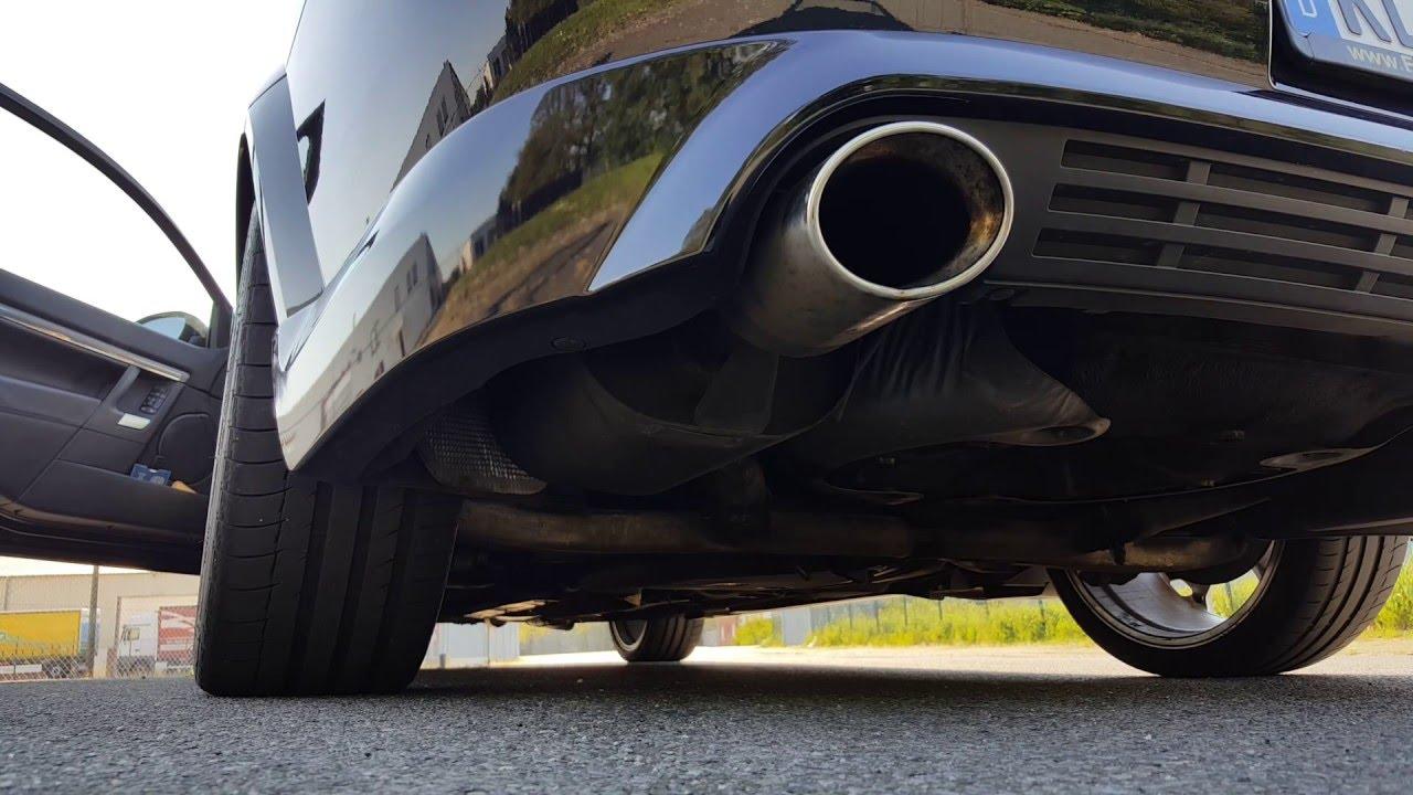 opel vectra 2 8 v6 turbo exhaust friedrich motorsport. Black Bedroom Furniture Sets. Home Design Ideas